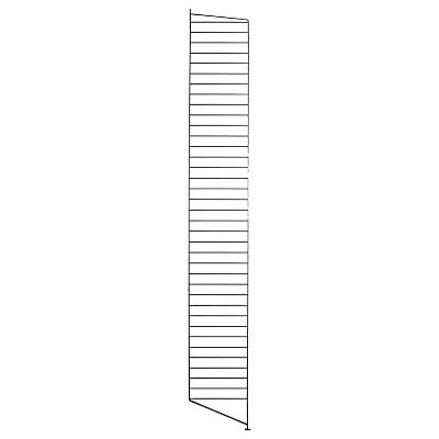 string Floor Panel Side Rack, H115cm, Pack of 2