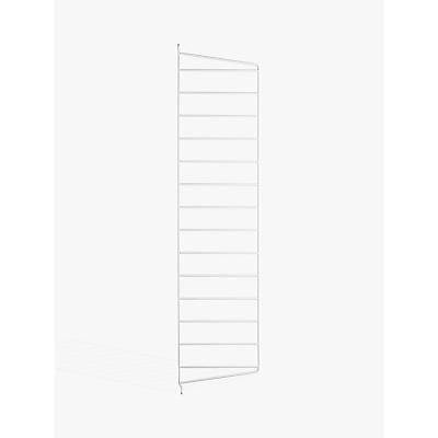 string Wall Panel Side Rack, H75cm