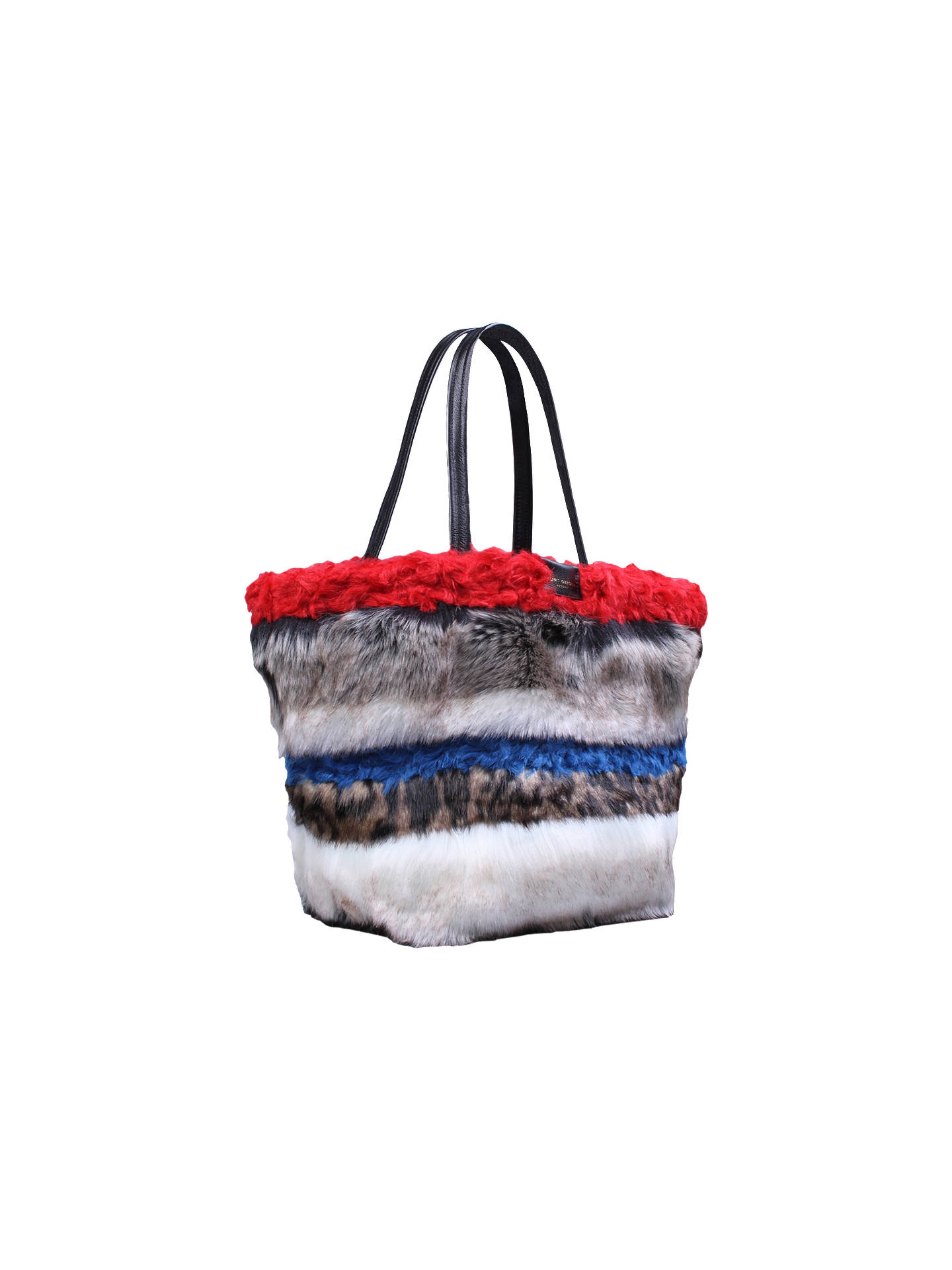 1d2218f09c ... Buy Kurt Geiger Poppy Soft Tote Bag