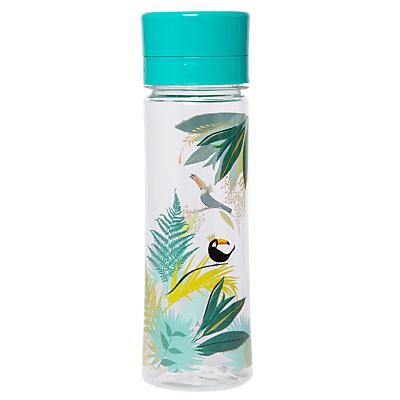 Sara Miller Water Bottle, Green