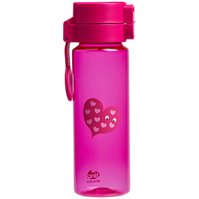 Tinc Mallo Water Bottle, 500ml, Pink