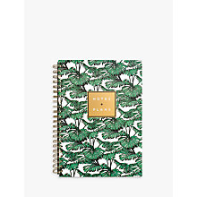 Buy Alice Scott A4 Wiro Notebook, Multi Online at johnlewis.com