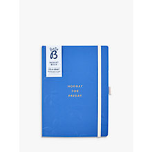 Buy Busy B Budget Book Online at johnlewis.com