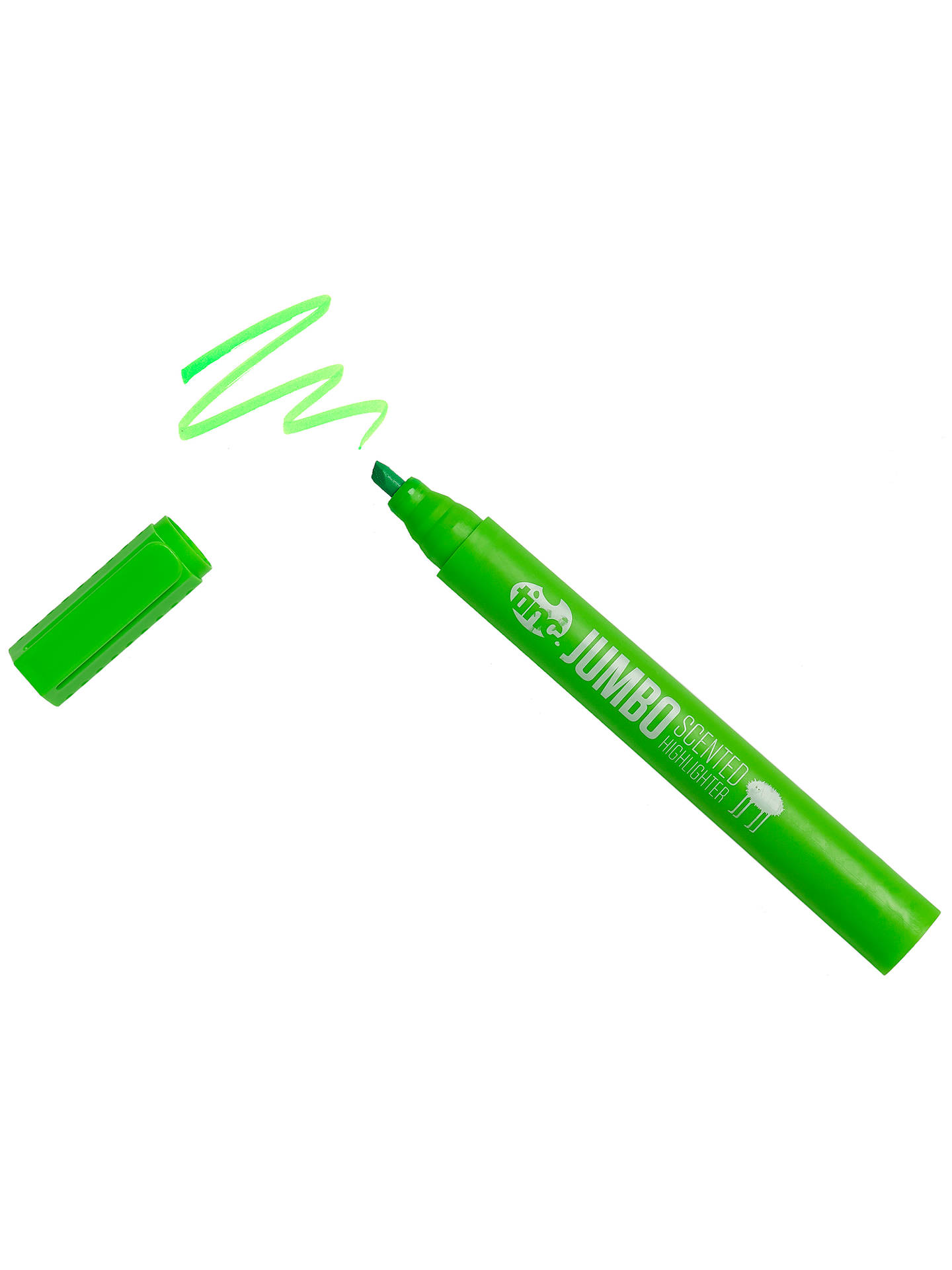 BuyTinc Jumbo Scented Highlighter Pen Online at johnlewis.com