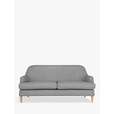 John Lewis & Partners Upwell Large 3 Seater Sofa, Light Leg