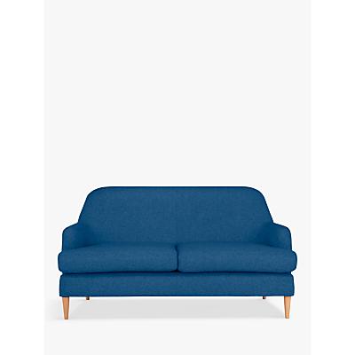 John Lewis Upwell Medium 2 Seater Sofa, Light Leg