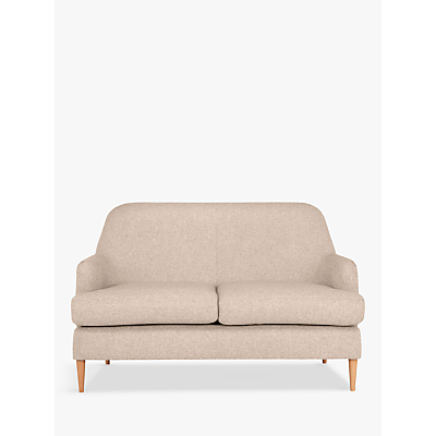 Image of John Lewis & Partners Upwell Small 2 Seater Sofa, Light Leg