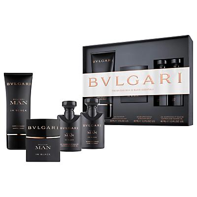 Bulgari Man In Black 30ml Eau de Parfum Fragrance Gift Set Review