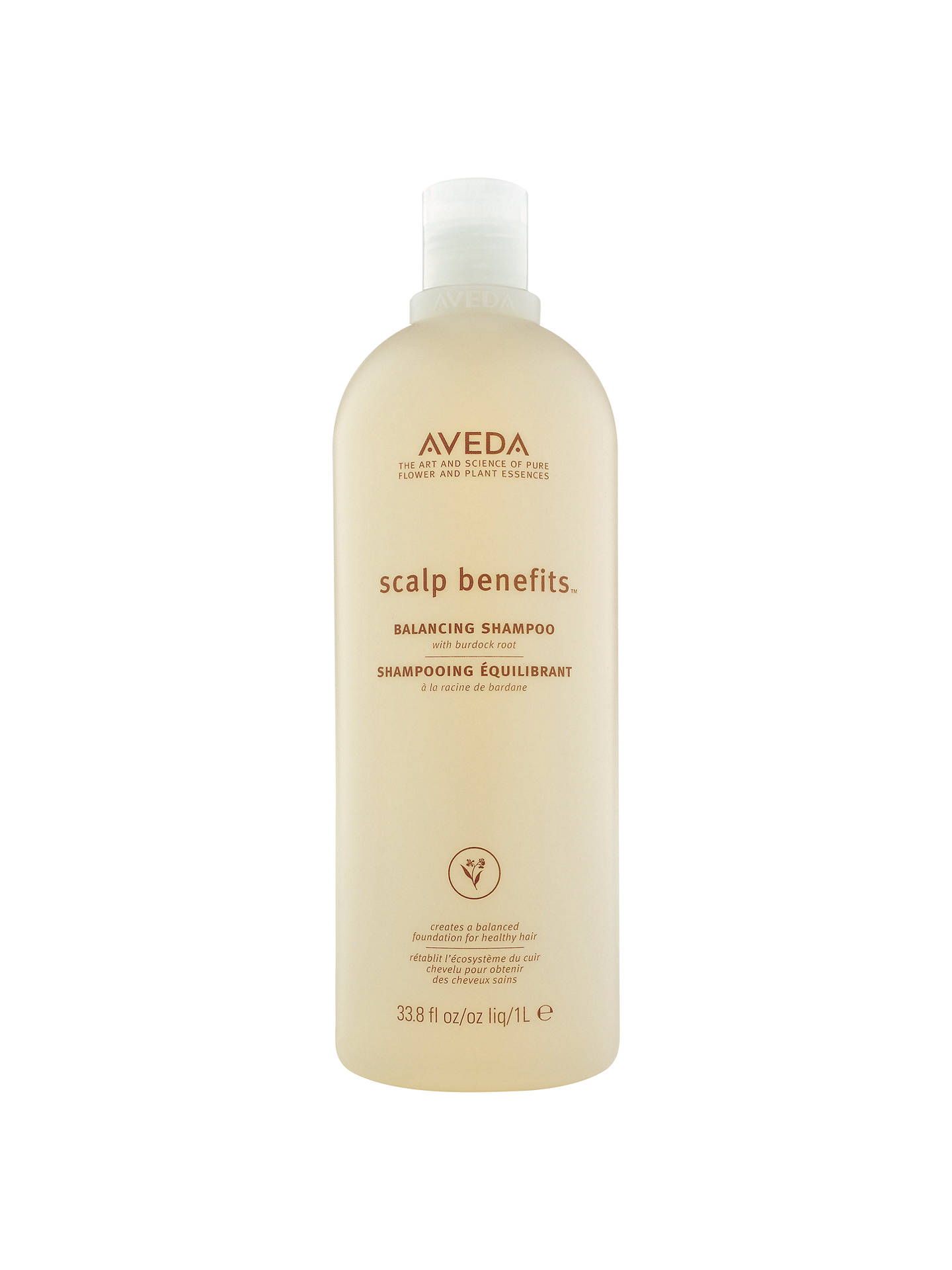 Aveda scalp benefits shampoo review