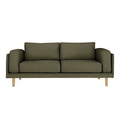 Design Project by John Lewis No.002 Grand 4 Seater Sofa, Chloe Moss