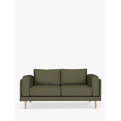 Design Project by John Lewis No.002 Medium 2 Seater Sofa, Chloe Moss