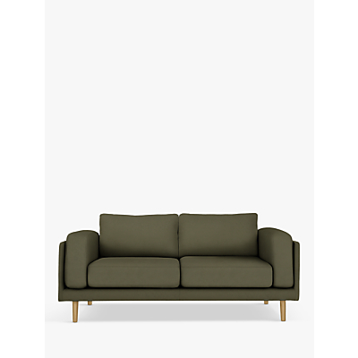 Design Project by John Lewis No.002 Large 3 Seater Sofa, Chloe Moss