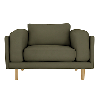 Design Project by John Lewis No.002 Snuggler, Chloe Moss