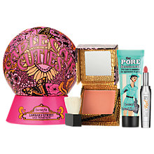 Buy Benefit 'Cable Car Cuties' Makeup Gift Set Online at johnlewis.com