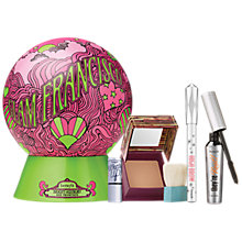 Buy Benefit 'Glam Francisco' Makeup Gift Set Online at johnlewis.com