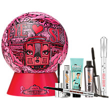 Buy Benefit 'Eye Heart SF' Makeup Gift Set Online at johnlewis.com