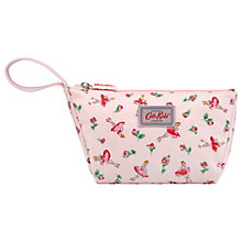 Buy Cath Kids Children's Ballerina Rose Wash Bag, Pale Pink Online at johnlewis.com