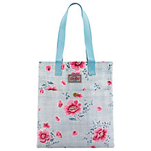 Buy Cath Kidston Children's Henley Boom Book Bag, Blue Online at johnlewis.com