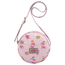 Buy Cath Kids Children's Henley Sprig Round Handbag, Pink Online at johnlewis.com