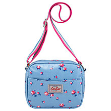 Buy Cath Kids Children's Scattered Rose Handbag, Blue Online at johnlewis.com