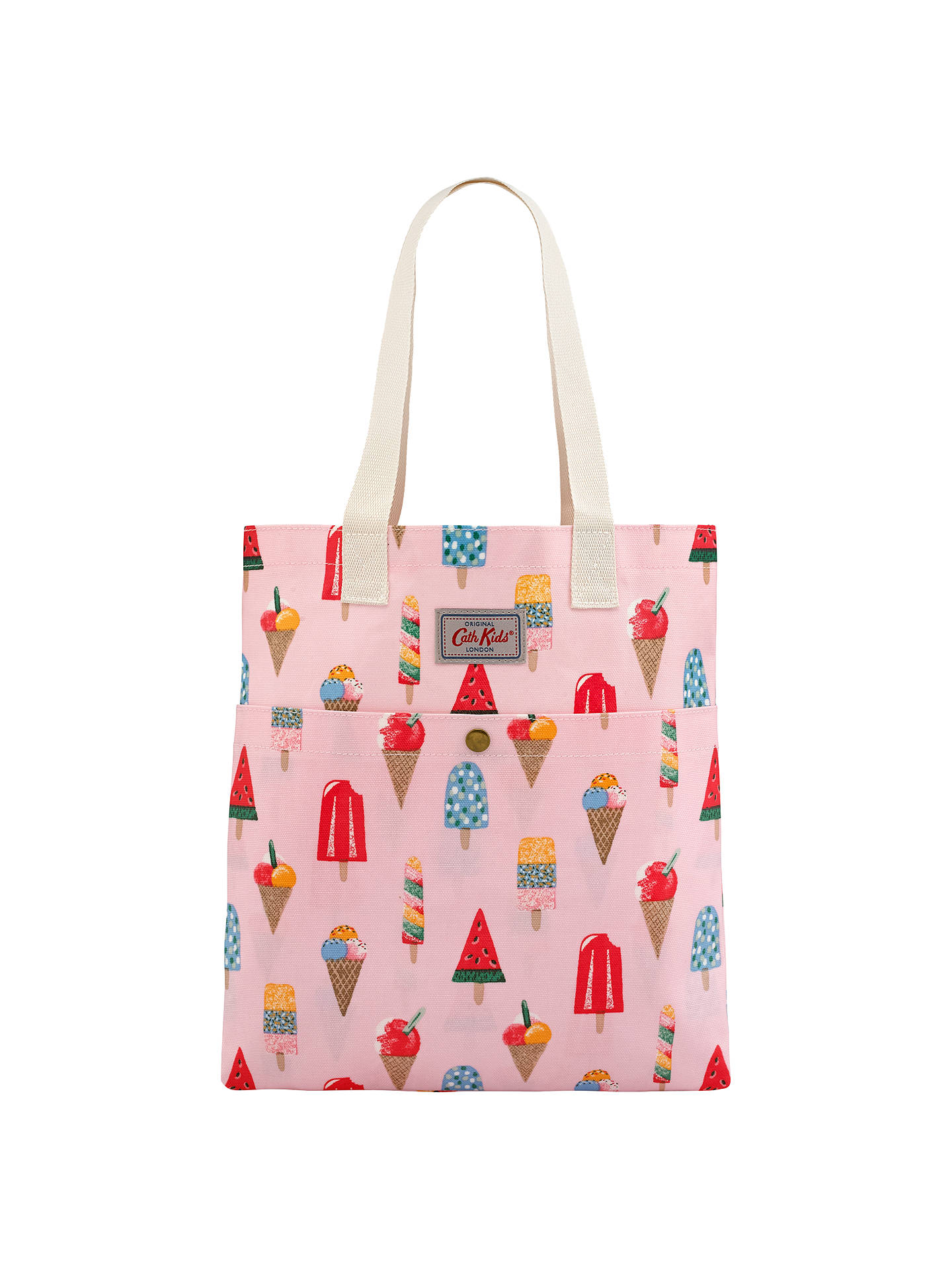 BuyCath Kidston Children s Little Ice Cream Book Bag 1129ea5213223