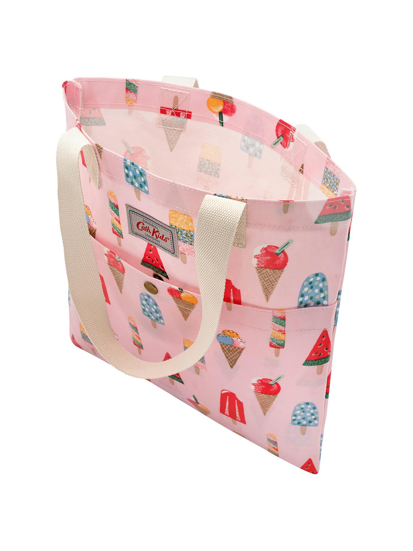 ... BuyCath Kidston Children s Little Ice Cream Book Bag 0bf1fca8b9804