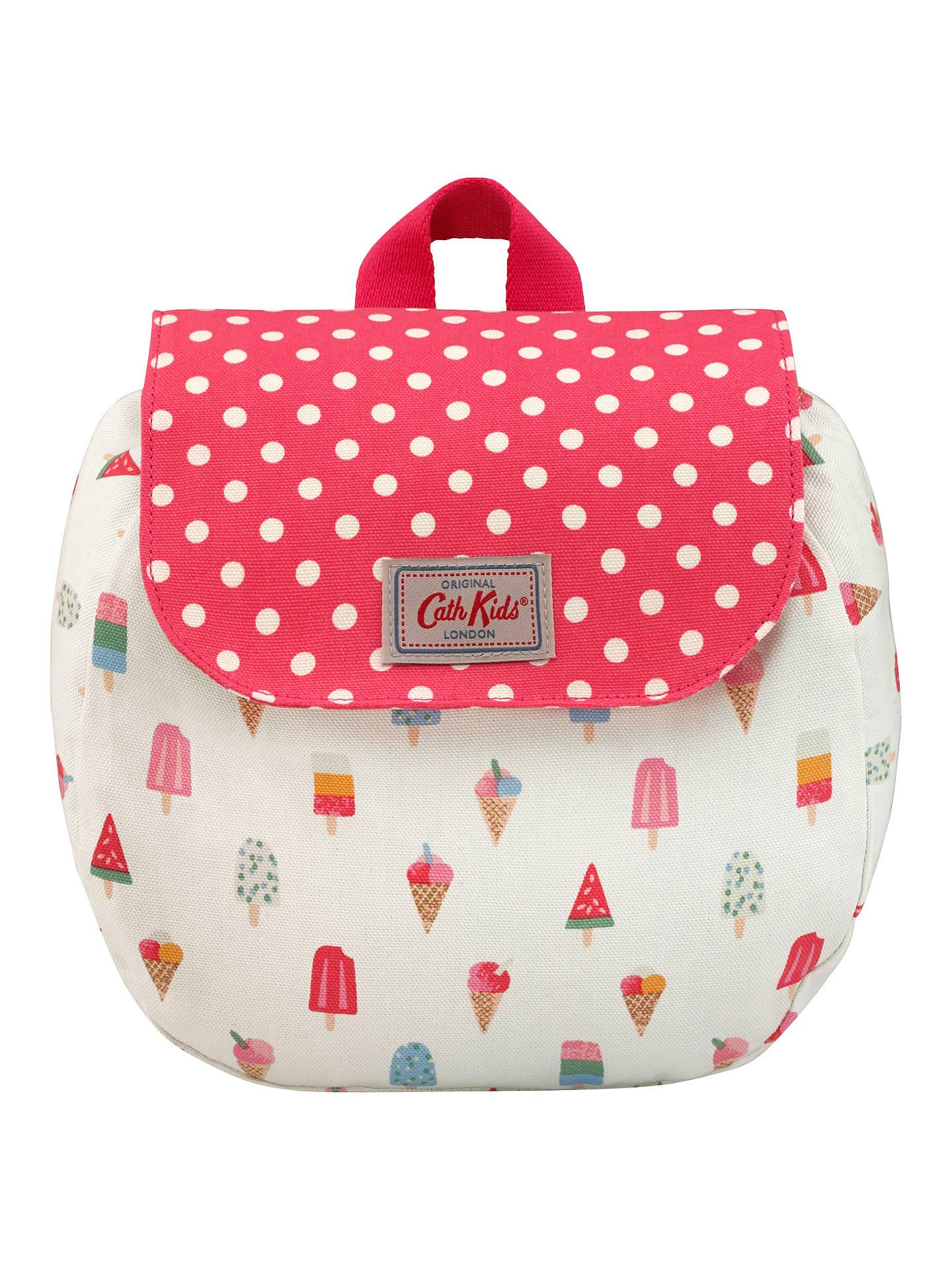 BuyCath Kidston Children s Lollies Print Mini Rucksack 0552e436b7042