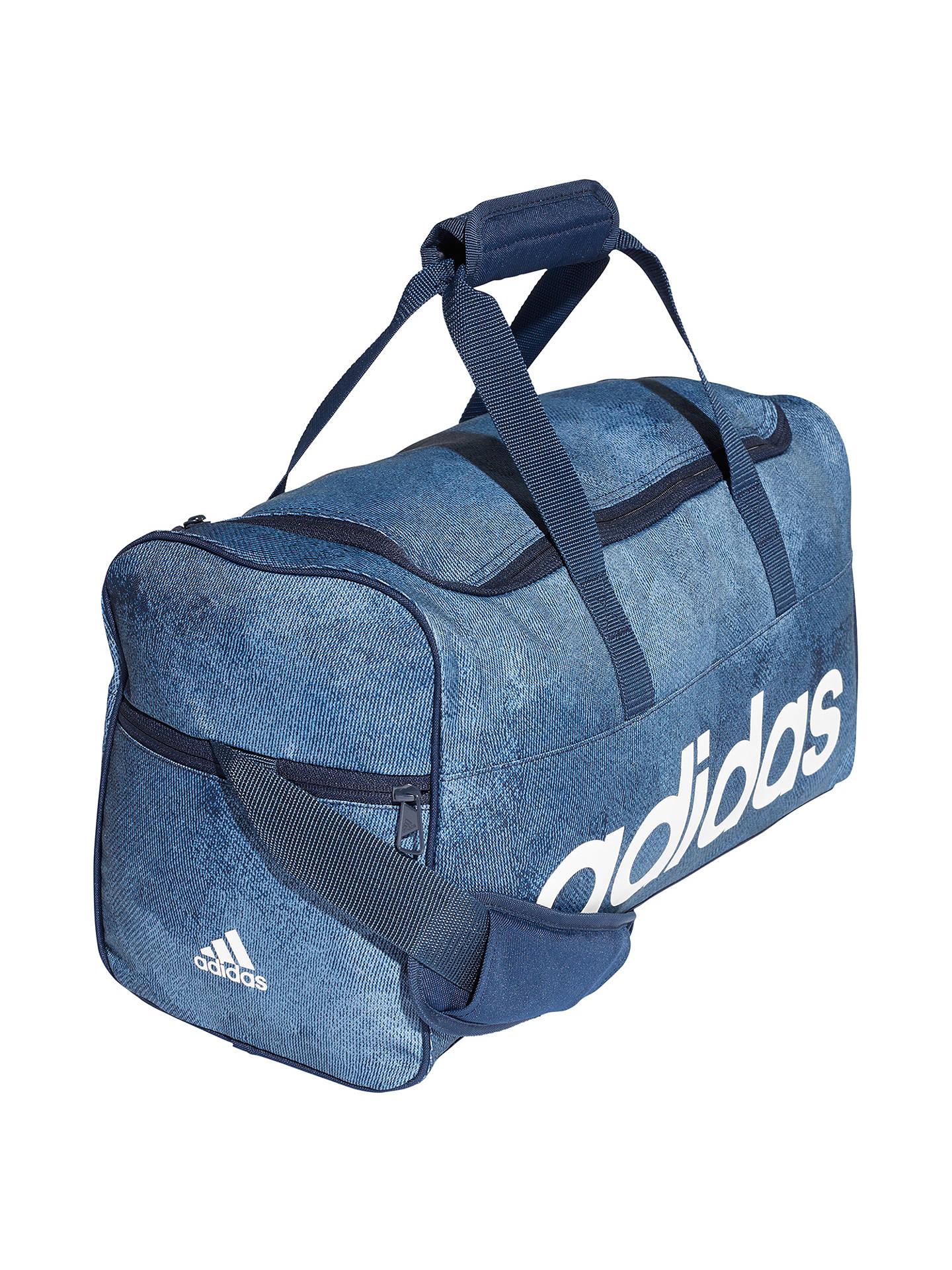 ... Buyadidas Linear Performance Duffel Bag a02d7edb2ad78