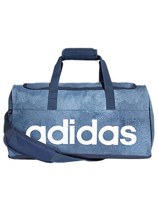 33380dec57c7 adidas Linear Performance Duffel Bag