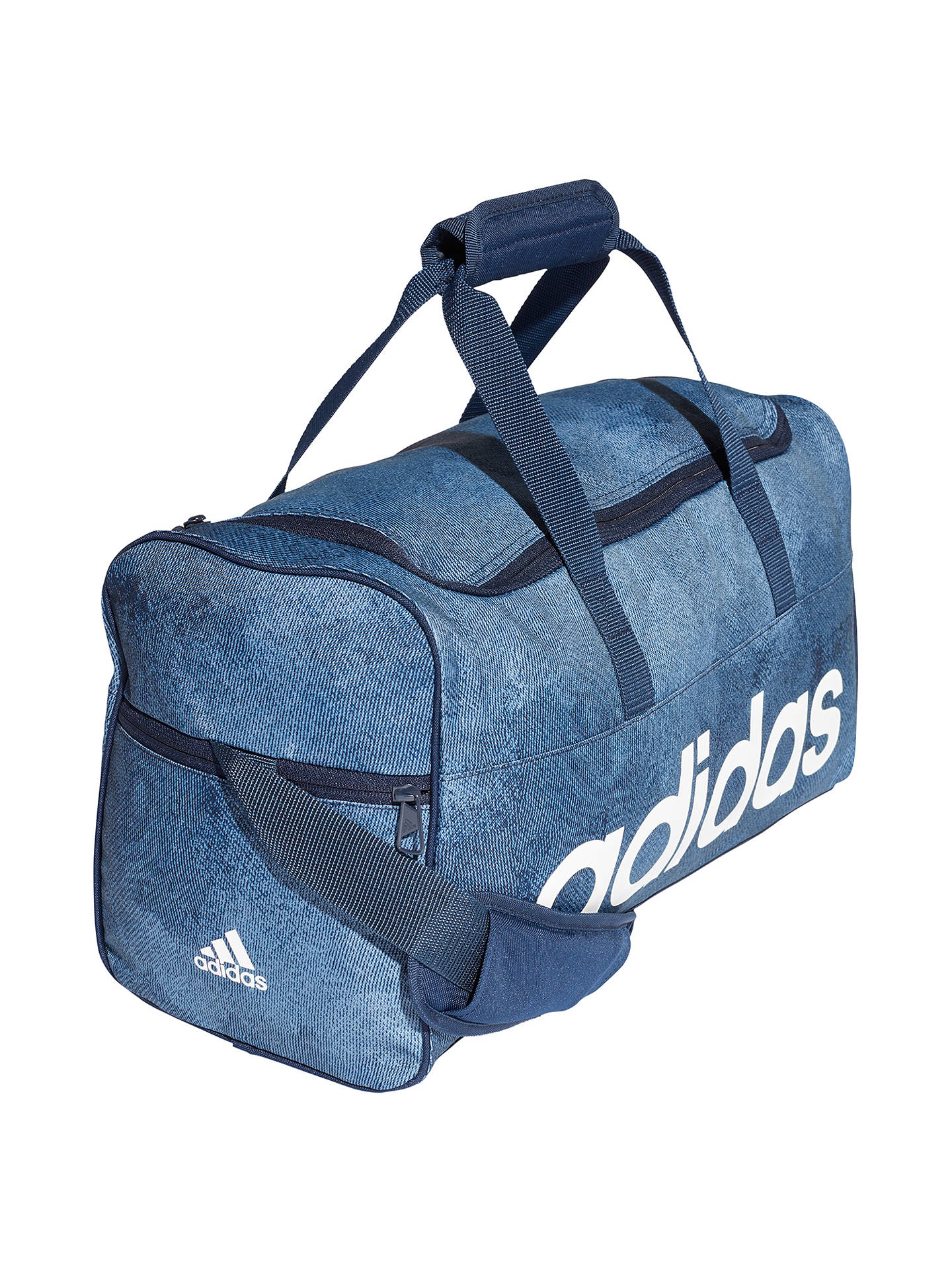 3f4529681526 ... Buyadidas Linear Performance Duffel Bag