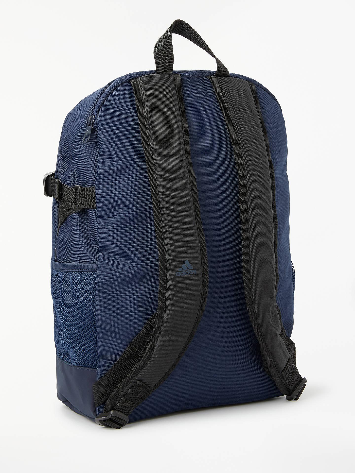 ... Buyadidas 3 Stripes Power Backpack 0a6c9fda79c4e