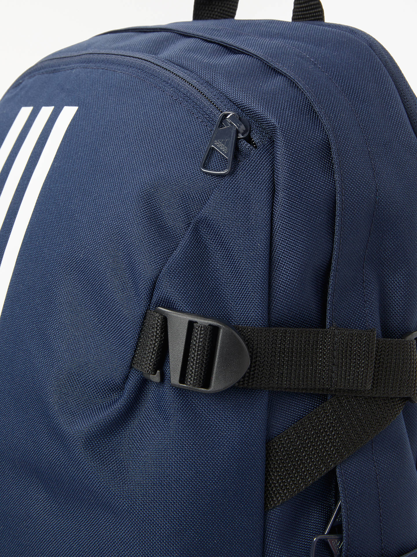 ... Buy adidas 3 Stripes Power Backpack 418645dde559a