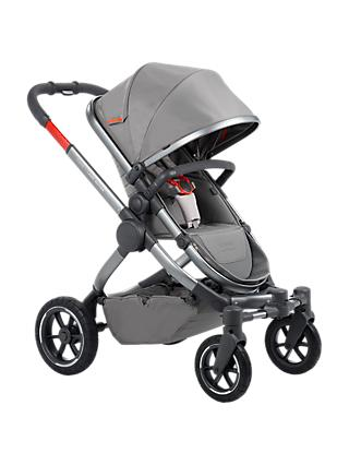 iCandy for Landrover Peach All Terrain Special Edition Pushchair