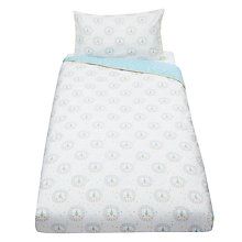 John Lewis Baby Lion Cotbed Duvet Set 150 X 120cm Online At Johnlewis