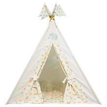 Buy Myweeteepee Forest Friends Teepee Online at johnlewis.com