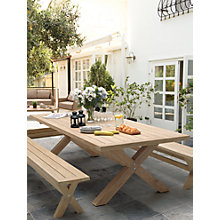 Buy KETTLER Cora Outdoor Furniture  Online at johnlewis.com
