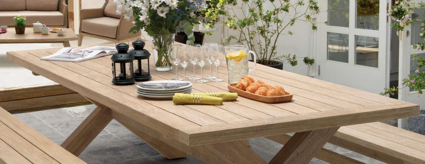 KETTLER Cora Outdoor Furniture at John Lewis & Partners