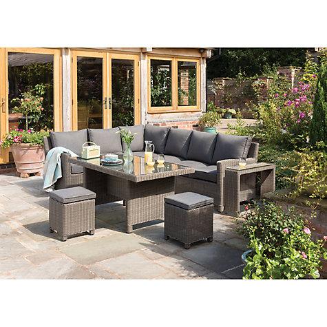 Buy kettler palma outdoor furniture john lewis for Outdoor furniture qatar