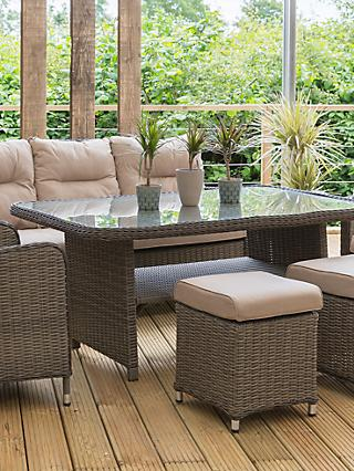 LG Outdoor Saigon Outdoor Furniture