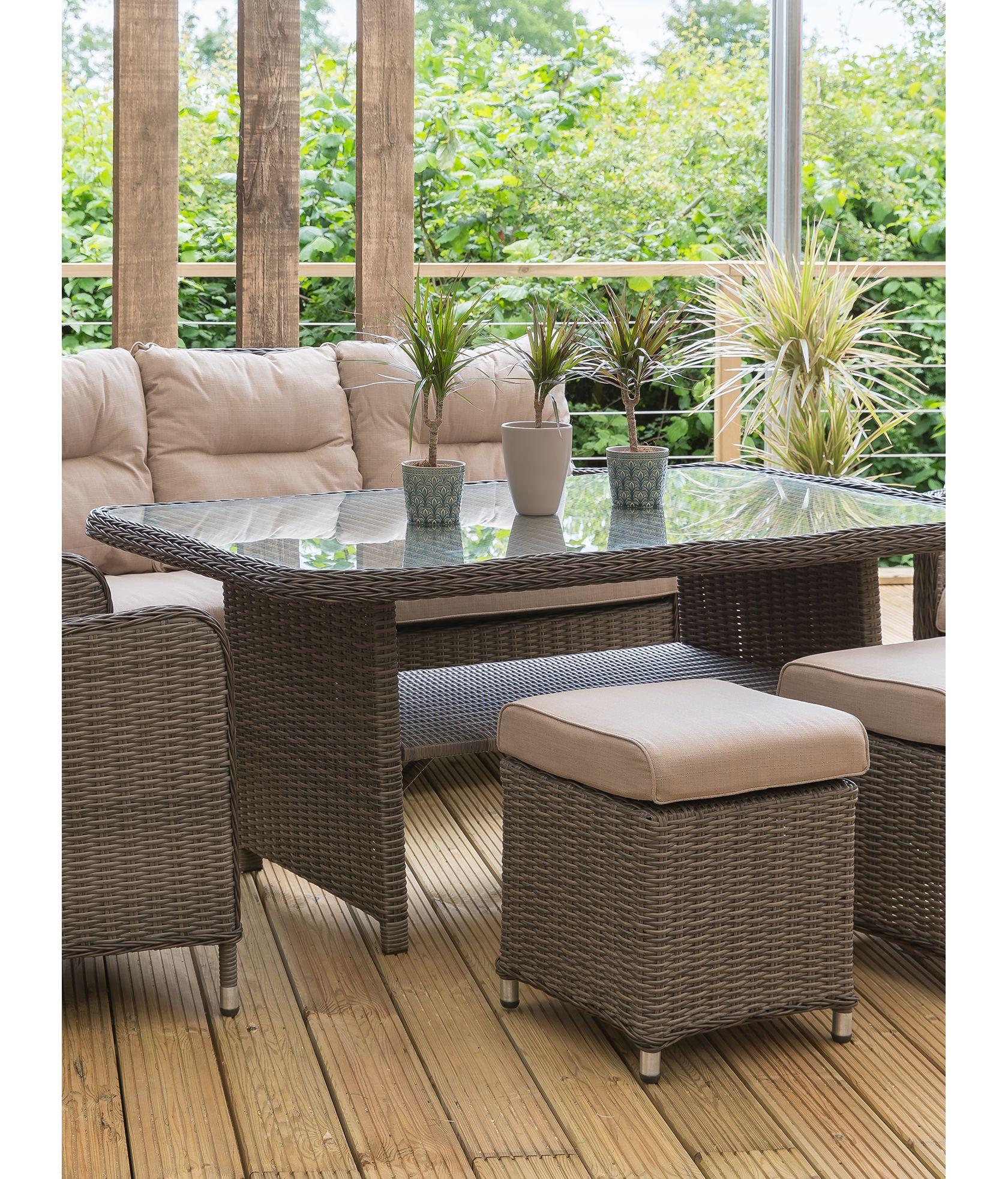 Lg outdoor saigon outdoor furniture at john lewis partners