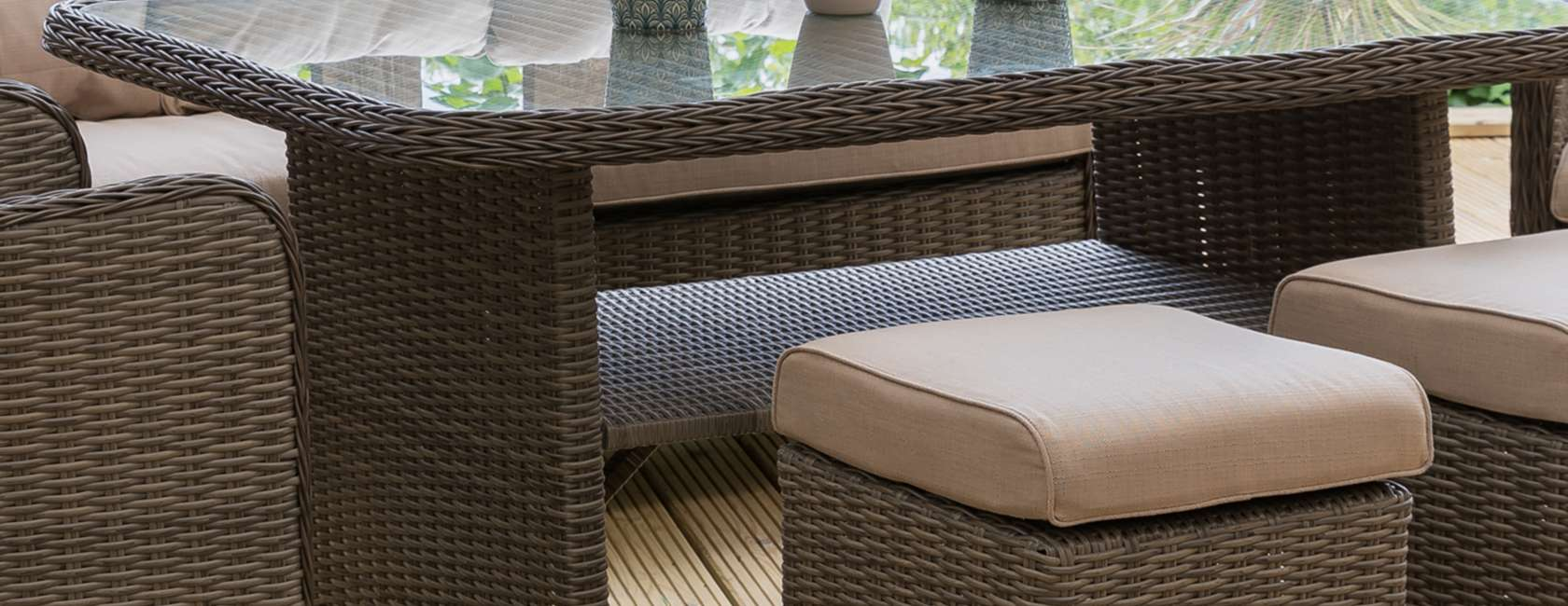 Lg outdoor saigon outdoor furniture at john lewis partners