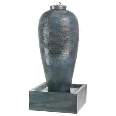 Kaemingk Jar Water Feature, Large
