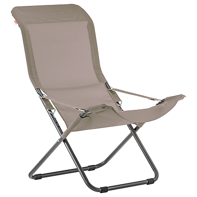 Fiam Fiesta Adjustable Outdoor Chair