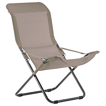 Buy Fiam Fiesta Adjustable Outdoor Chair Online at johnlewis.com