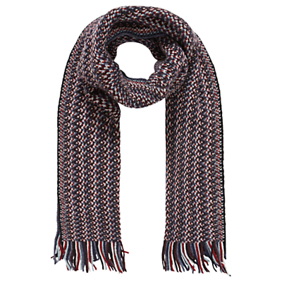 Brora Cashmere Speckle Scarf Review