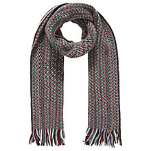 Buy Brora Cashmere Speckle Scarf Online at johnlewis.com