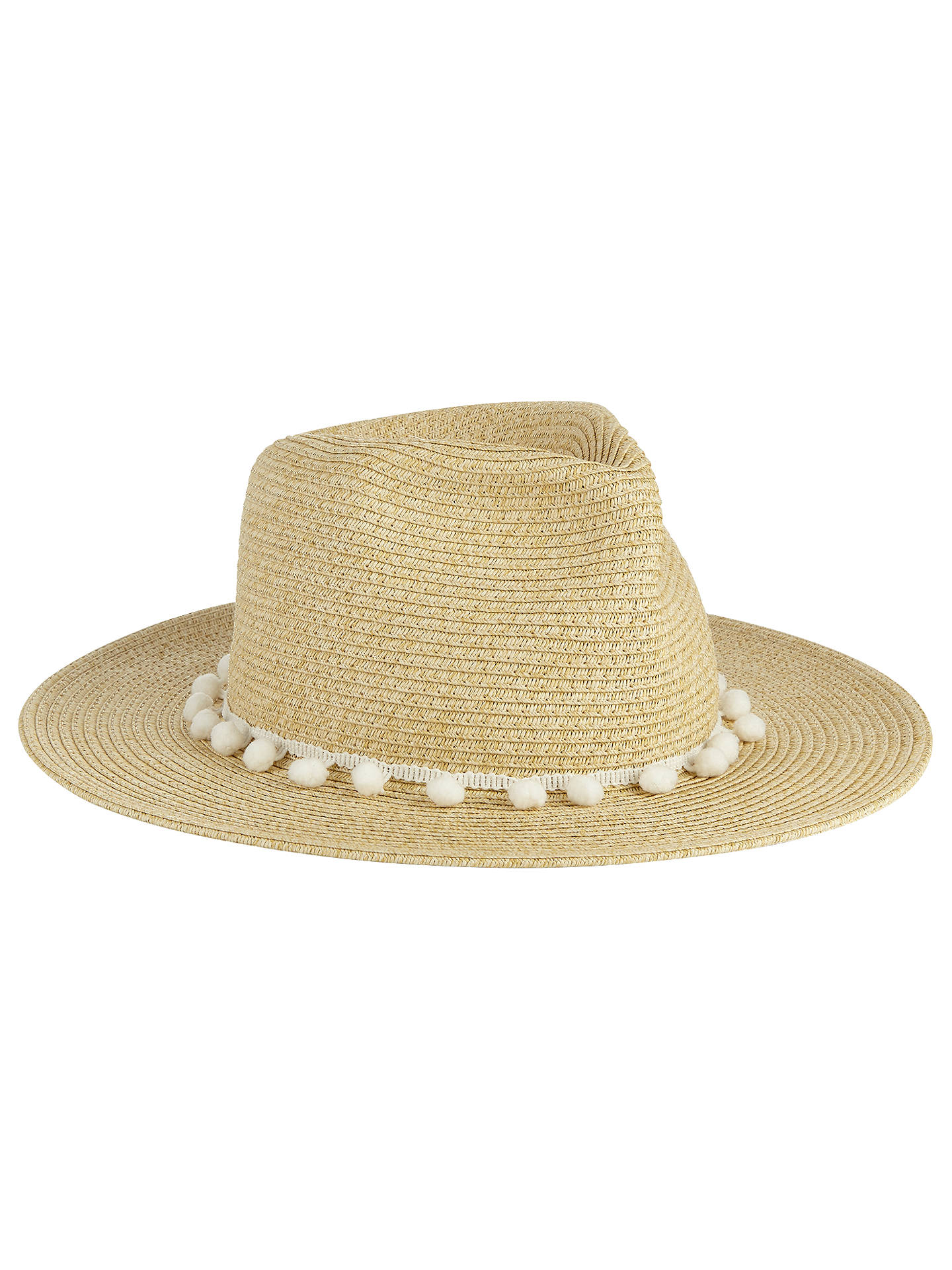 983cff488ed Buy Phase Eight Pom Pom Sun Hat
