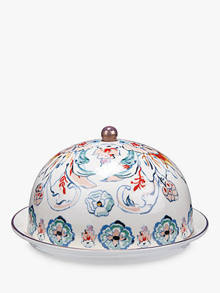 Buy Anthropologie Eres Butter Dish Online at johnlewis.com