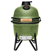 Buy BergHOFF Mini Ceramic Oven Charcoal BBQ Online at johnlewis.com