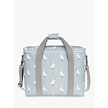 Buy Sophie Allport Runner Duck Large Picnic Cooler Bag, Blue/Multi, 25L Online at johnlewis.com